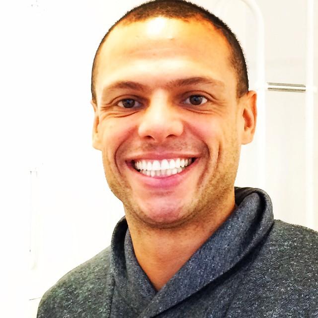 Deivid  vinnare Atleterna 2014