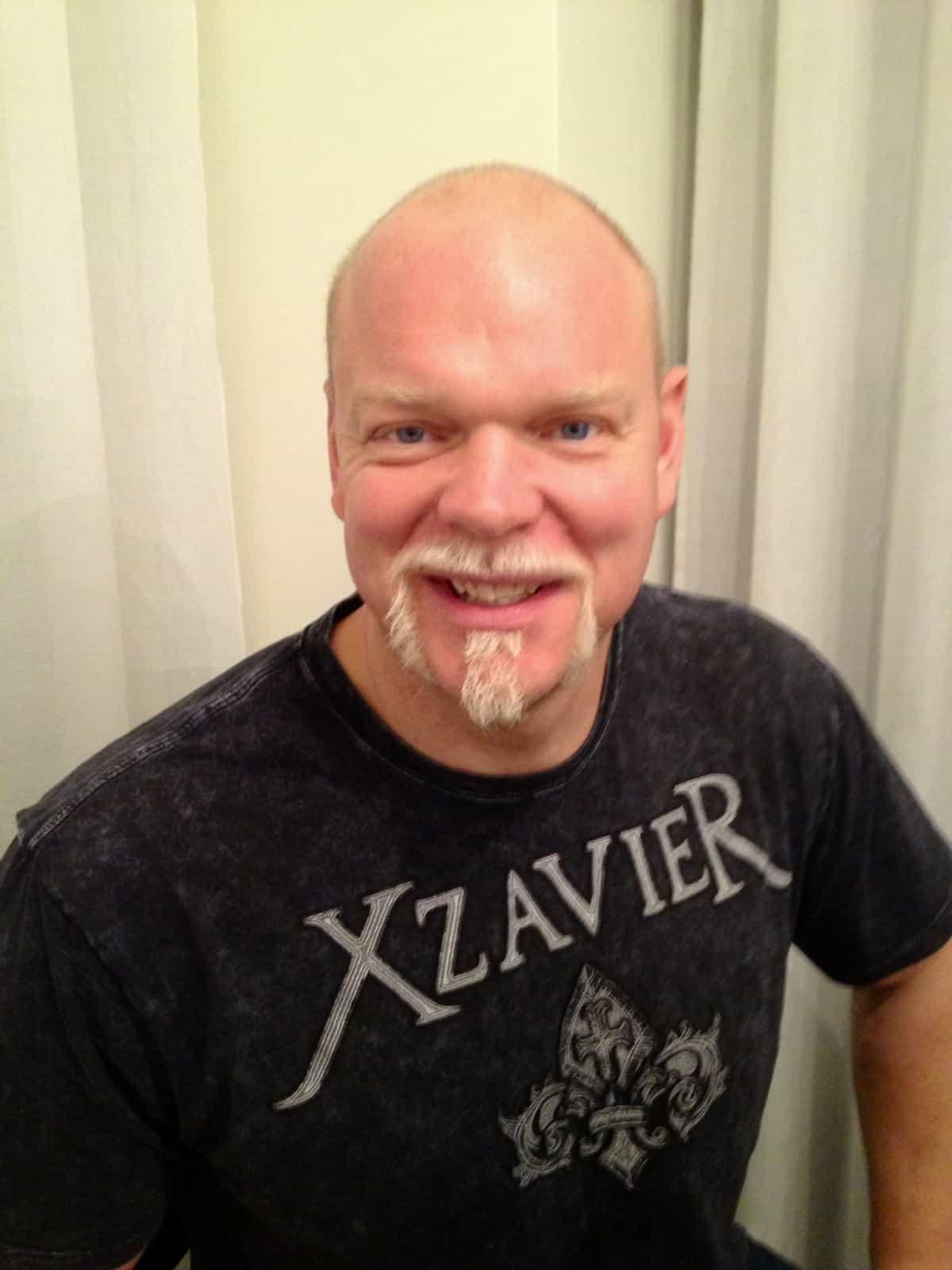 Magnus Samuelsson -tandblekning-Stockholm
